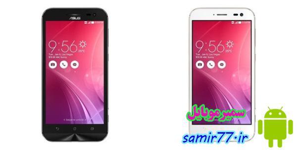ذن فون زوم رسما معرفی شد؛ موبایلی با 4 گیگابایت رم و زوم اپتیکال 4X