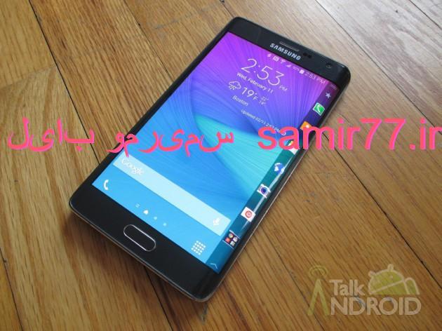 آیا سامسونگ برای فرار از رقابت با اپل، نوت ۵ را زودتر به بازار عرضه خواهد کرد!؟