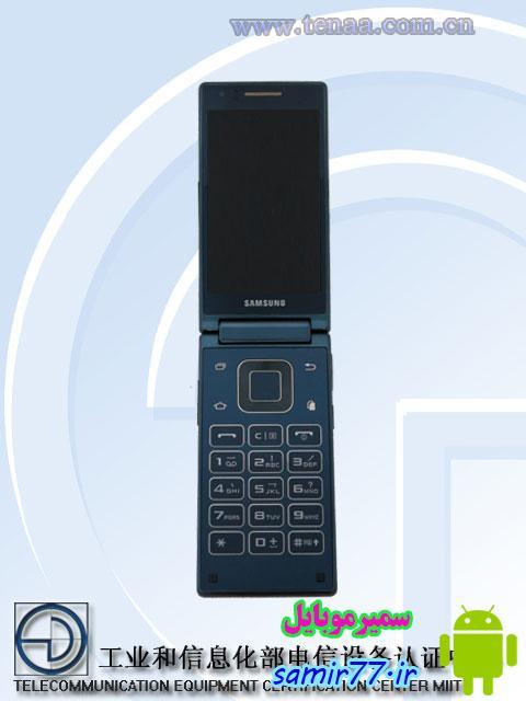 با مدل جدید گوشیهای تاشو اندرویدی سامسونگ آشنا شوید
