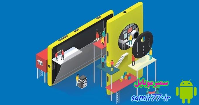 نوکیا برای ساخت گوشی موبایل دنبال شریک میگردد