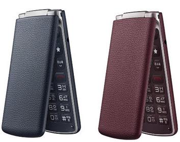 بازگشت گوشیهای تاشو؛ LG Gentle به بازار وارد می شود