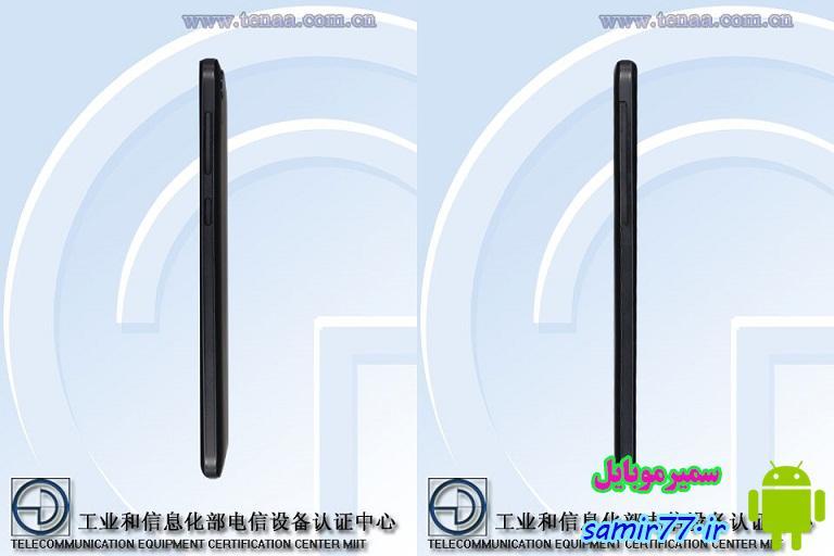 رگلاتور چینی TENAA وجود گوشی HTC D728t را تایید کرد