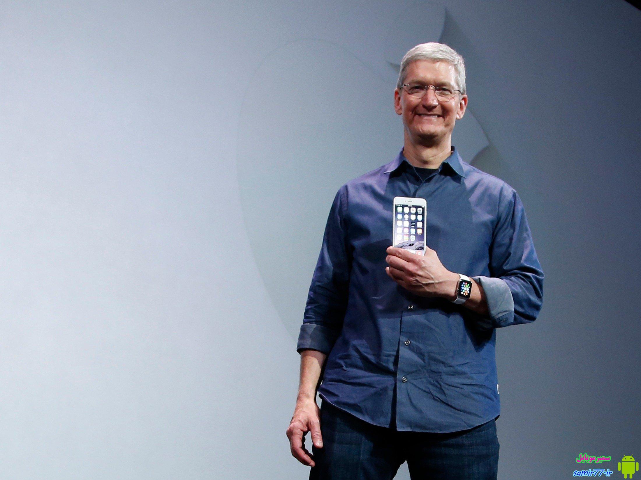 اپل شبکه موبایل مجازی راه اندازی میکند